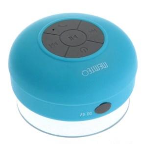 Speaker Bluetooth da doccia
