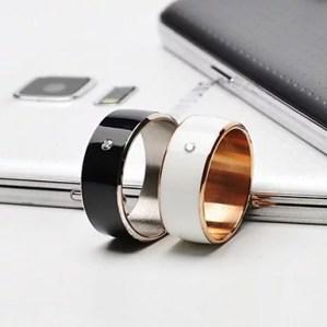 Timer 2 Smart Ring