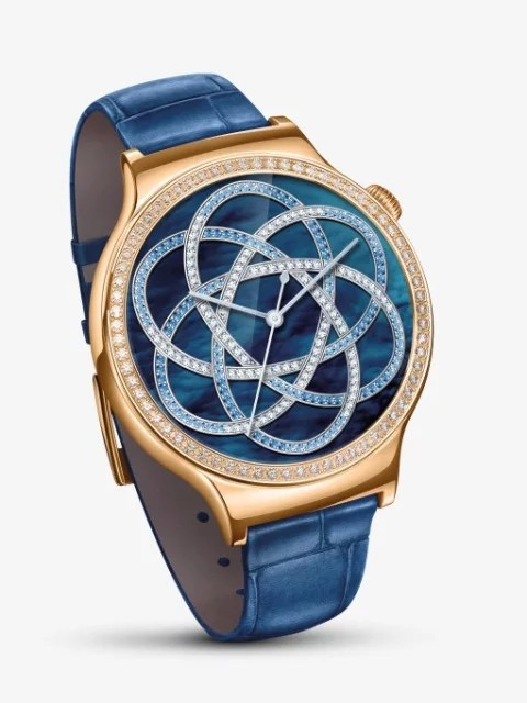 Huawei Watch Swarovski Jewel