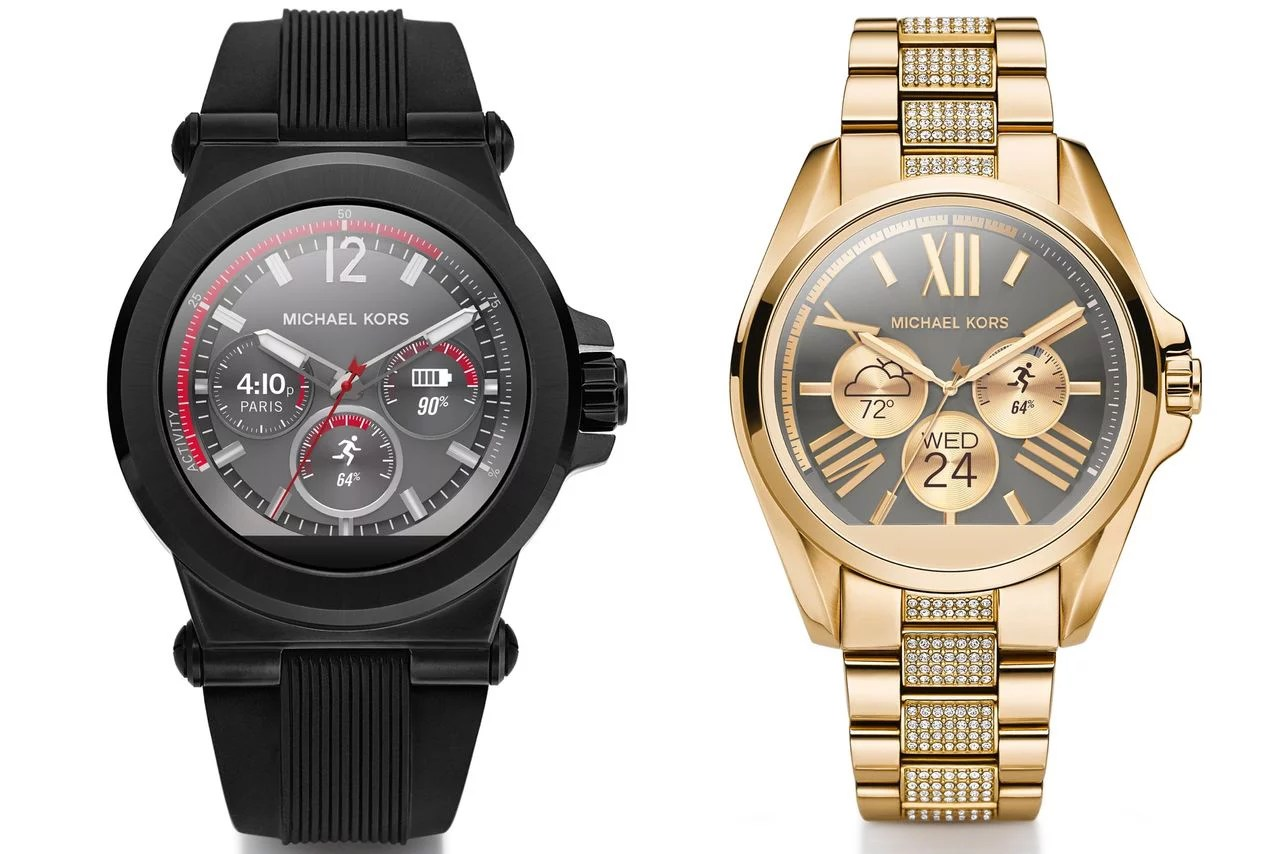 0915e49c55 Michael Kors Access, lo smartwatch al femminile più bello?   Geek è Chic