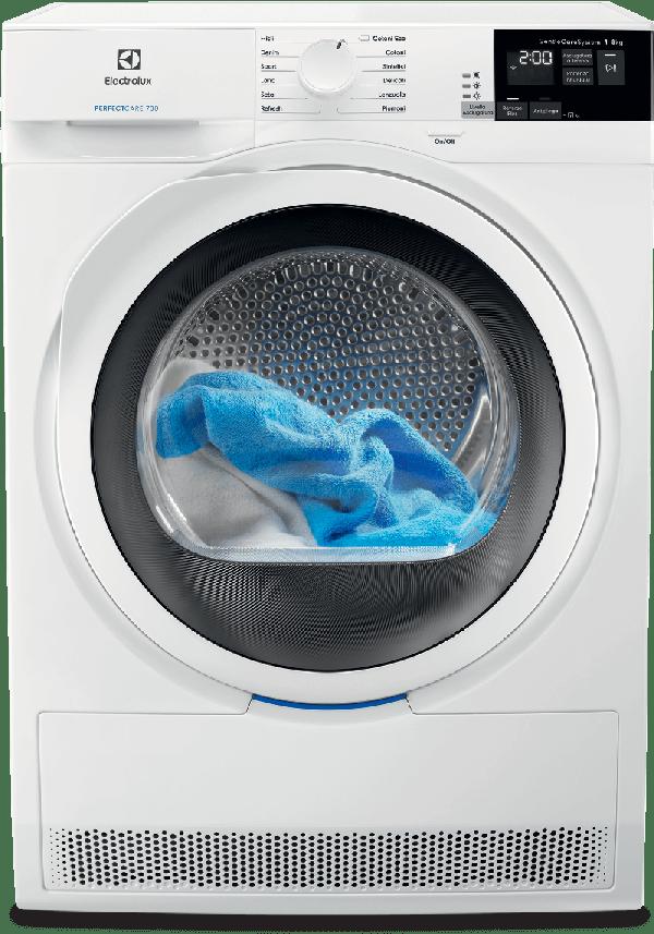 Asciugatrice Electrolux PerfectCare - Dryers Days
