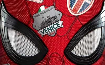 Spider-Man Far From Home – Top 5 YouTube Reviews