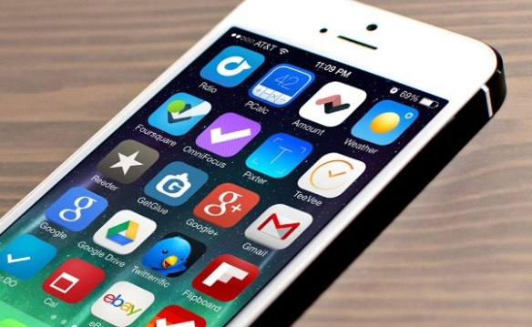 top 16 iphone apps for your better health and fitness