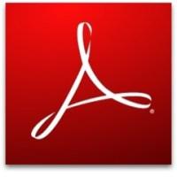 Adoe Reader Logo