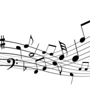 Music Notes - free song lyrics