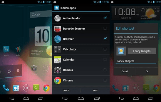 15 Best Home Launchers for your Android Phones