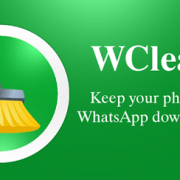 wpcleaner for android