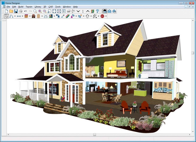 How to Choose a Home Design Software    GEEKERS Magazine