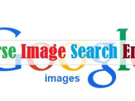 Reverse Image Search Engines
