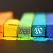 wocommerce wordpress