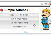 12 Ad Blocking Extensions Tested For Best Performance