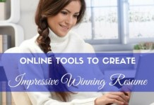 10 Free Online Tools To Create Professional Resume