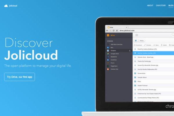 Free Tools To Manage Cloud Storage