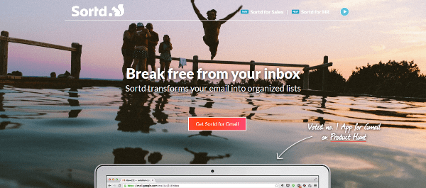 8 Free Tools For Organizing Your Inbox