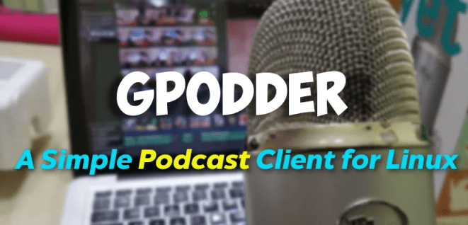 6 Best Podcast Apps for Linux