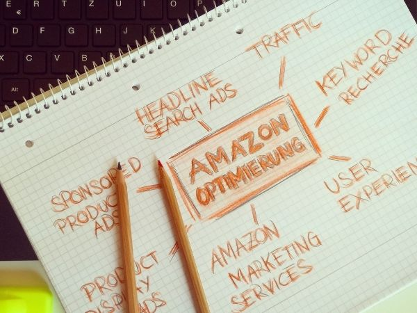How to set up an Amazon Business from scratch.