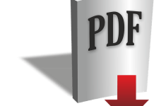 pdf file management