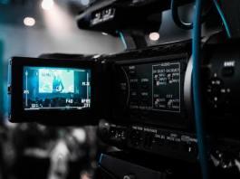 video maker process