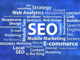 seo strategies for e commerce websites