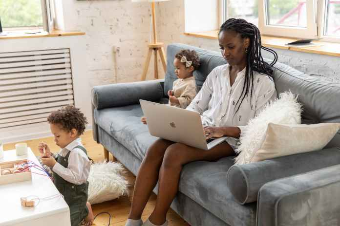 10 Productivity Tools To Better Work From Home