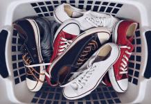 Shoe Drive Fundraiser