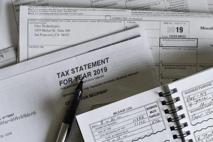 5 Things Bar Owners Should Know About Taxes