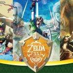 35 ans de The Legend of Zelda