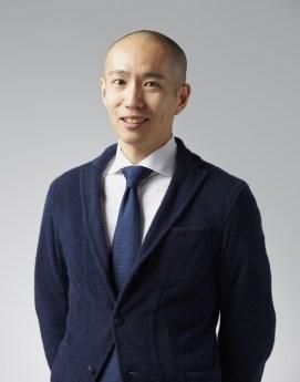 Kosuke Yabuki