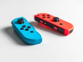 Switch Joy-Con
