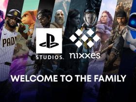 Rachat de Nixxes par Sony