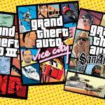 Remasters de GTA