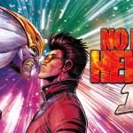 No Mores Heroes III