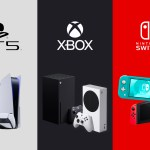 PS5 / Xbox / Switch