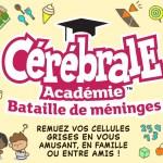 Cérébrale Académie: Bataille de Méninges