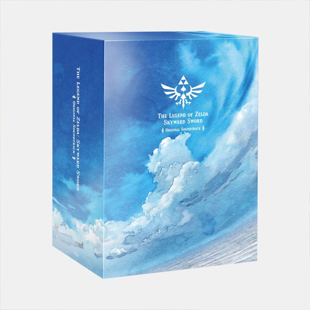 OST de Skyward Sword