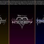 Kingdom Hearts sur Switch