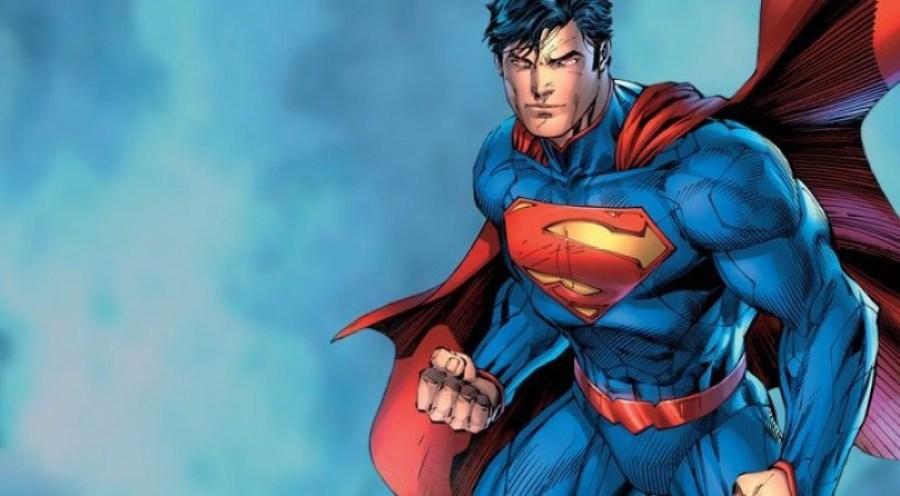 Αποτέλεσμα εικόνας για Superman rebirth 2016