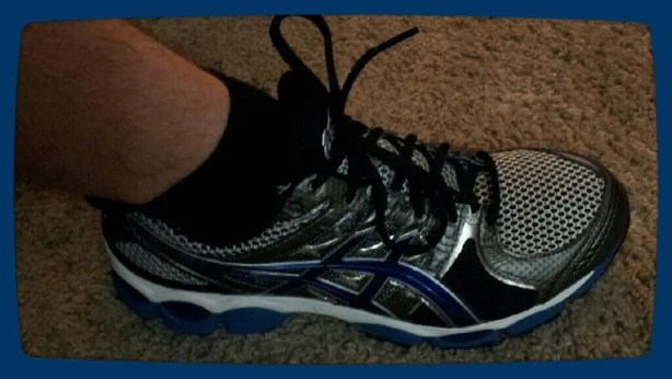 Asics Gel Nimbus 14 Running Shoe