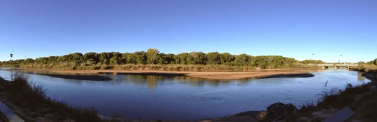 Rio Grande Exploration
