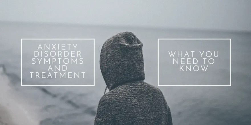 You Are Not Alone: Anxiety, Depression, and Self-Care