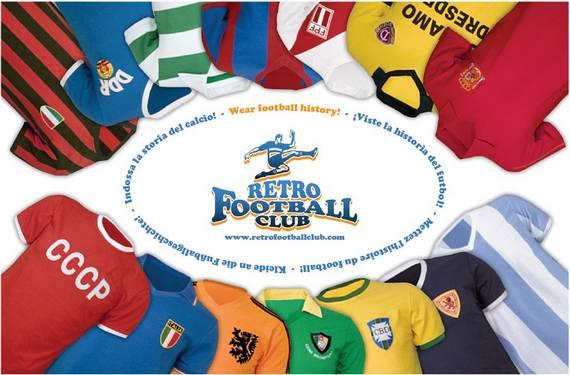 Retro Football Club