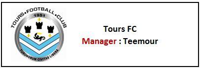 Tours FC - Teemour