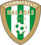 haladas logo