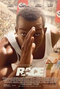 race onesheet