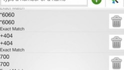 Anti Spam SMS