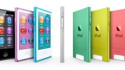 El nuevo iPod Nano