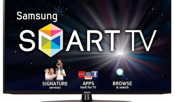 Samsung Smart TV UN40EH5300