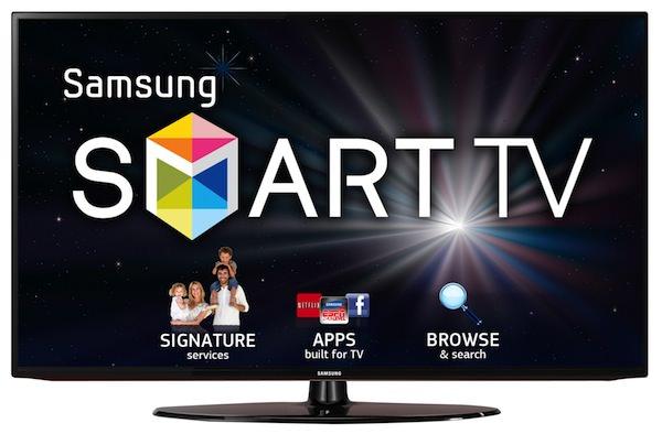 Samsung Smart TV UN40EH5300