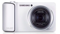 Samsung Galaxy Camera - Guatemala