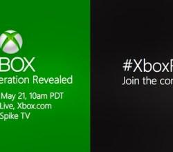 Nuevo Xbox